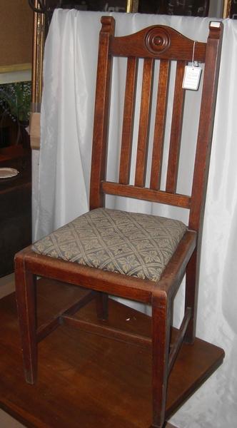 4er satz eichenst hle um 1910 antik m bel antiquit ten alling bei m nchen zwischen m nchen. Black Bedroom Furniture Sets. Home Design Ideas