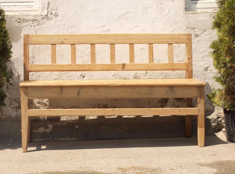 antike bank antik m bel antiquit ten alling bei m nchen. Black Bedroom Furniture Sets. Home Design Ideas