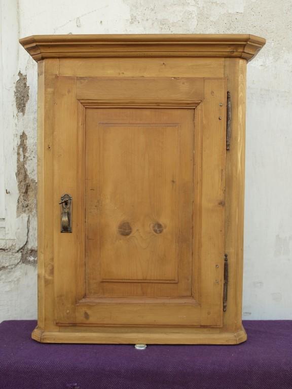 Hängeschrank antik  Wandkasten, Wandkasterl, Hängeschrank - Antik Möbel Antiquitäten ...