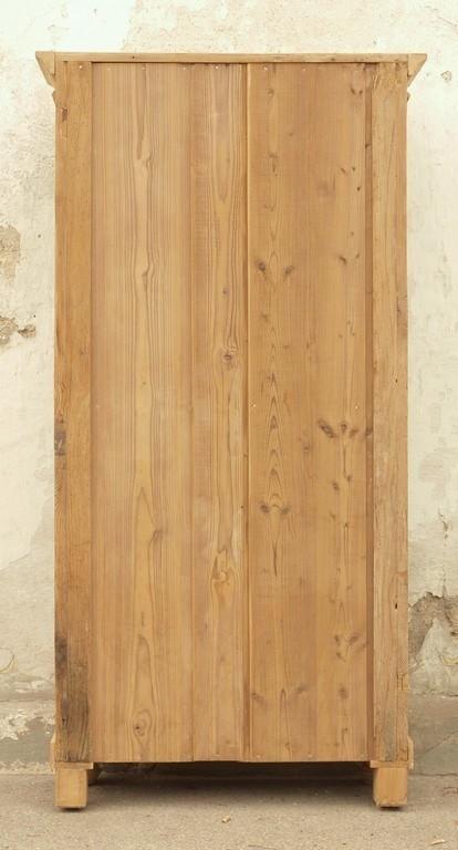 kleiderschr nke antiker kleiner kleiderschrank bauernm bel alter bauernschrank massivholzm bel. Black Bedroom Furniture Sets. Home Design Ideas