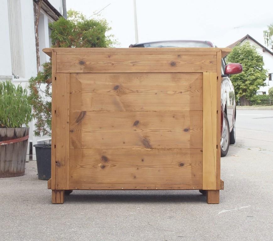 kommode fichte massivholz sideboard firenze fichte massiv. Black Bedroom Furniture Sets. Home Design Ideas