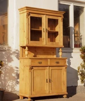 b fetts buefett buffet k chenschrank geschirrschrank. Black Bedroom Furniture Sets. Home Design Ideas