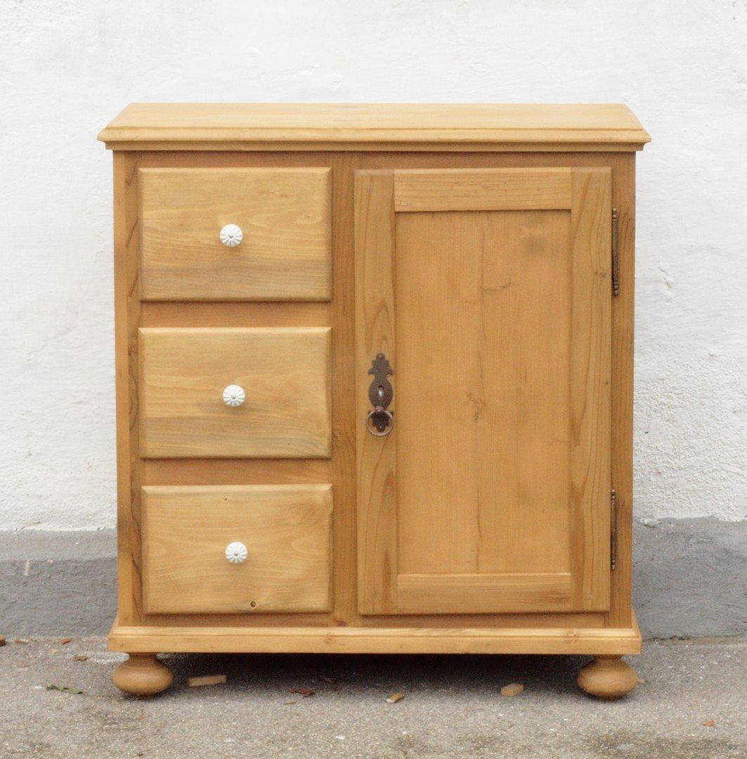 brotschrank fichtenschrank schrank kommode k chenschrank. Black Bedroom Furniture Sets. Home Design Ideas