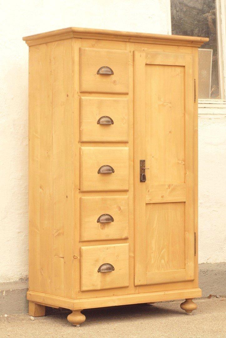 alter antiker bauernschrank brotschrank sog almer k chenschrank antik m bel antiquit ten. Black Bedroom Furniture Sets. Home Design Ideas