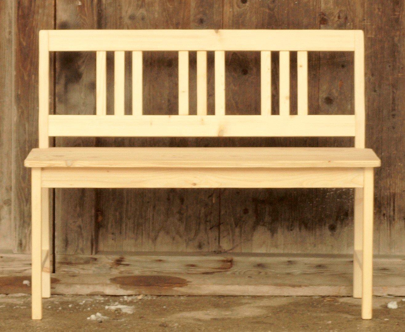 110 cm massive fichtenholz sitzbank bank antik m bel antiquit ten alling bei m nchen zwischen. Black Bedroom Furniture Sets. Home Design Ideas
