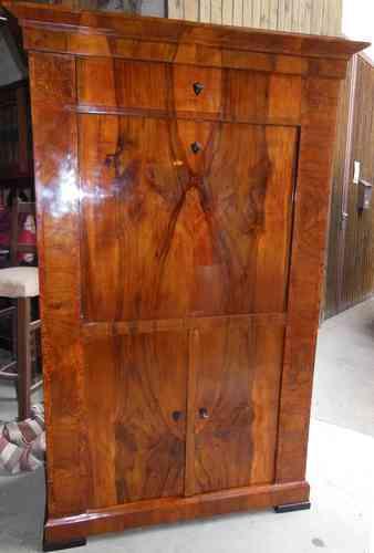 biedermeier sekret re antik m bel antiquit ten alling. Black Bedroom Furniture Sets. Home Design Ideas