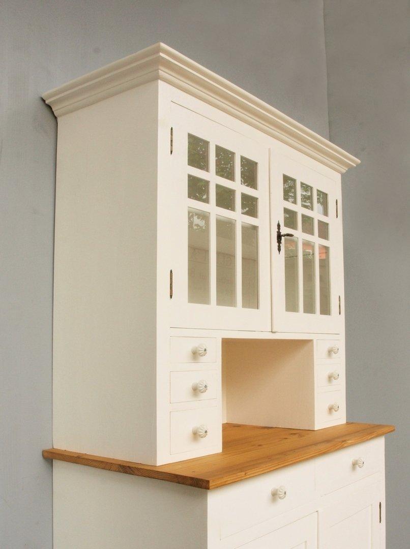 gro artig k chenschrank englisch zeitgen ssisch die besten wohnideen. Black Bedroom Furniture Sets. Home Design Ideas