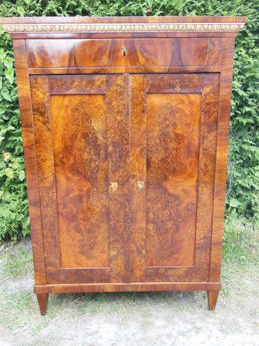 Sideboard nussbaum antik  Anrichten- Sideboards - Antik Möbel Antiquitäten Alling bei ...