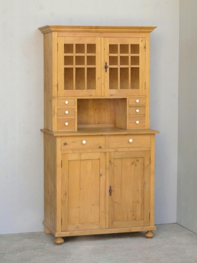 anrichte buffet excellent altes sideboard highboard. Black Bedroom Furniture Sets. Home Design Ideas