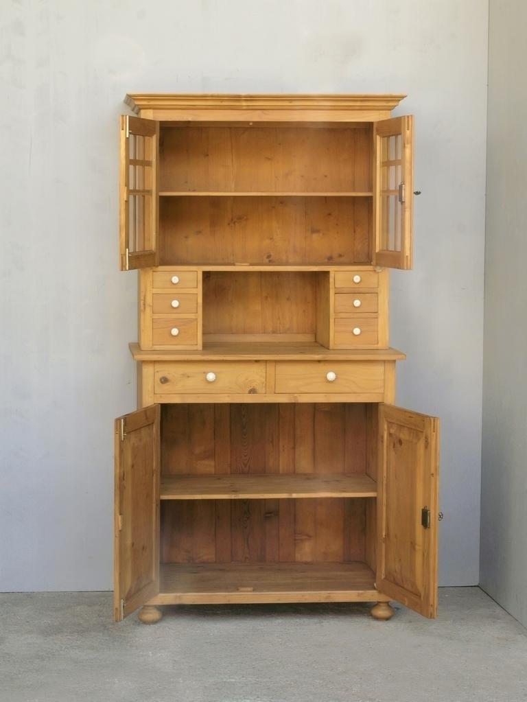 b100 buffet geschirrschrank anrichte k chenschrank. Black Bedroom Furniture Sets. Home Design Ideas