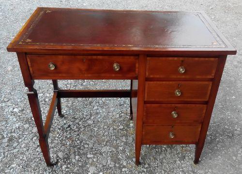Schultisch antik  Englische Antiquitäten - Antik Möbel Antiquitäten Alling bei ...
