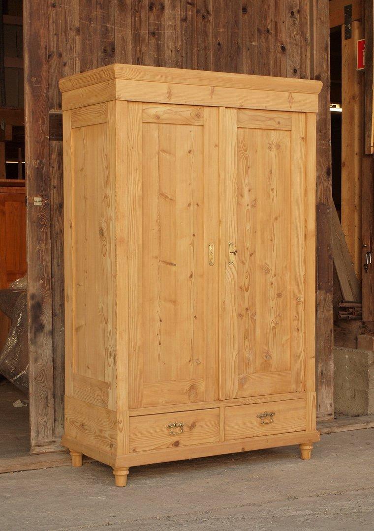 alter antiker ungewachster restaurierter. Black Bedroom Furniture Sets. Home Design Ideas