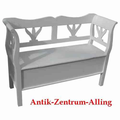 weie sitzbnke finest sitzbank wei mit lehne auf kreative deko ideen zusammen mit sitzbank wei. Black Bedroom Furniture Sets. Home Design Ideas