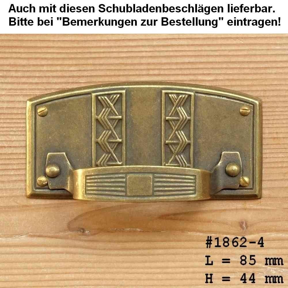 Fernsehunterschrank Massivholzmöbel aus Fichte - große Auswahl !