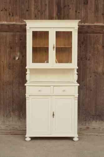 kuchenschrank alt. Black Bedroom Furniture Sets. Home Design Ideas