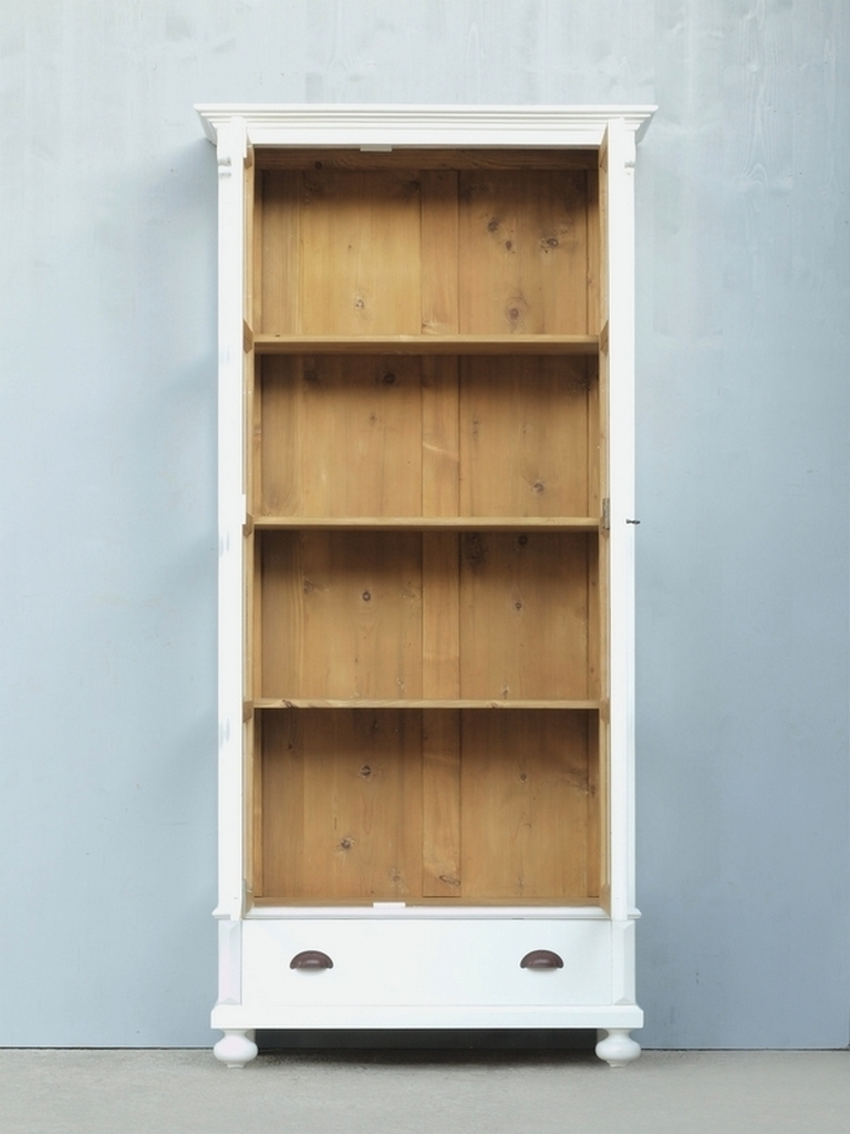 shabby chic vitrine bauernvitrine nachbau gro e auswahl. Black Bedroom Furniture Sets. Home Design Ideas