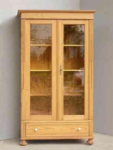 vitrinen antik m bel antiquit ten alling bei m nchen. Black Bedroom Furniture Sets. Home Design Ideas