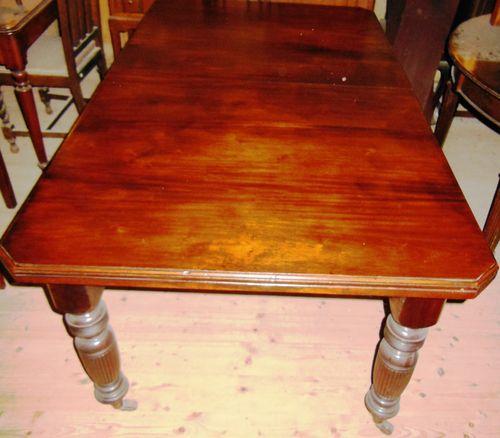 Antike möbel tische und stühle  Englische Tische und Stühle - Antik Möbel Antiquitäten Alling bei ...