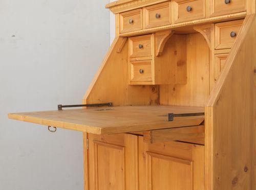 Schreibtische Sekretäre Antike Möbel Und Beschläge