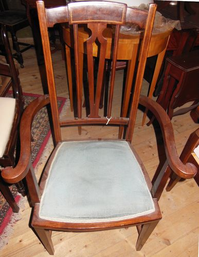 Stuhle Antike Mobel Und Beschlage